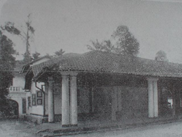 Panabokke Walauwwa