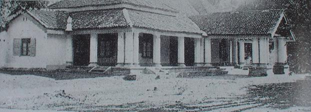 'Palipane Walauwwa'  in Kurunegala