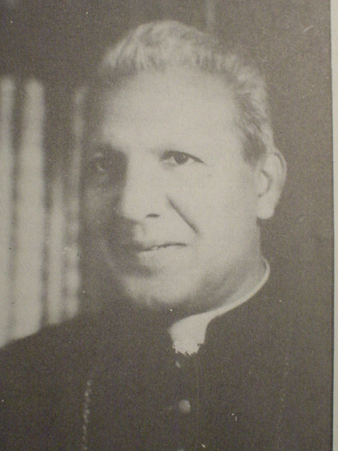 Rt. Rev. Dr. Frank Marcus Fernando, former Bishop Emeritus of Chilaw