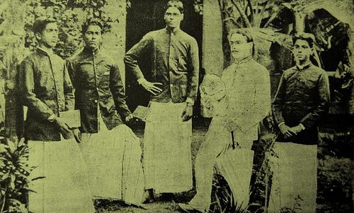 jaffna students