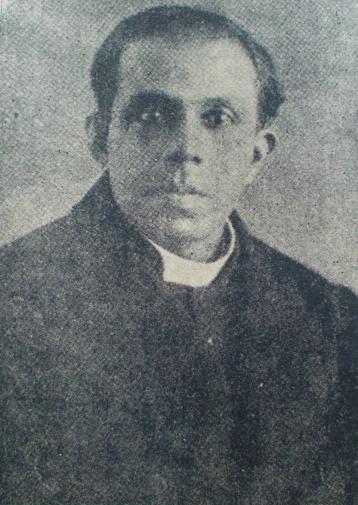 Fr. S. G. Perera