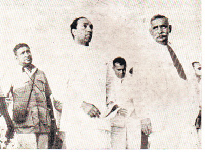 Senanayak's all Govigama Prime Ministers of Sri lanka